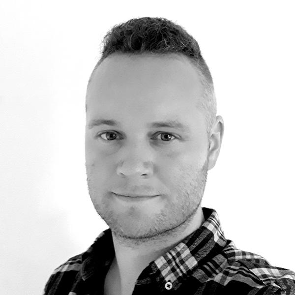 Dominik Huber - Webdesigner und WordPress Entwickler